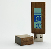 College Branded USB