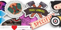 Stickermule Partners with USB Memory Direct