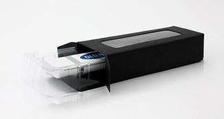 Black USB Display Box