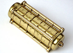 Cryptex Flash Drive