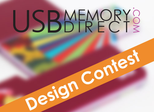 usb card design contest