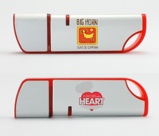 American Heart Association USB Drives