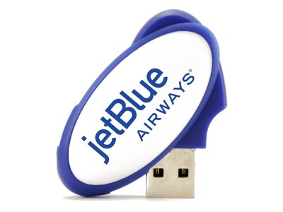 branded usb flash drive