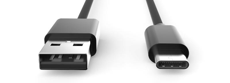 USB vs. USB Type-C