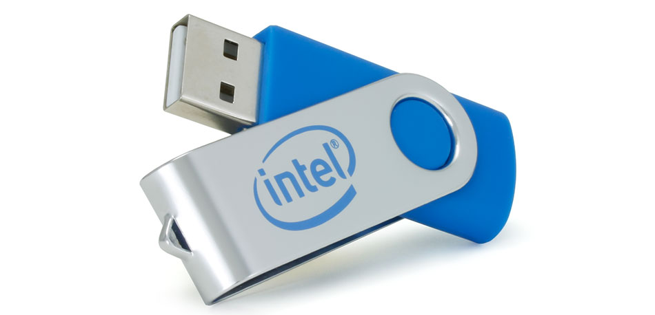 SWM Swivel Flash Drive