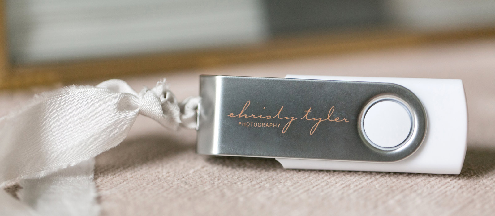 Christy Tyler Photography Flash Drives