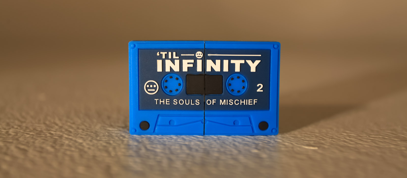 Souls Of Mischief Custom Flash Drive Cassette Tape 2