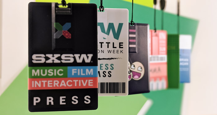 Usb Press Passes Thumbnail