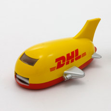 Airplane Custom Shaped Usb