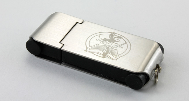 Case Custom Usb