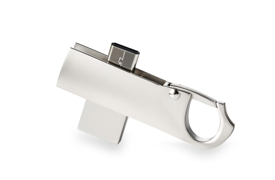 Clip Type C Usb Flash Drives 02