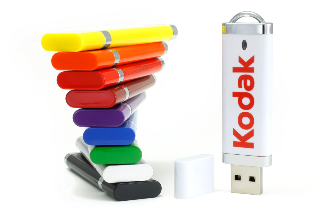 De Custom Usb Flash Drives