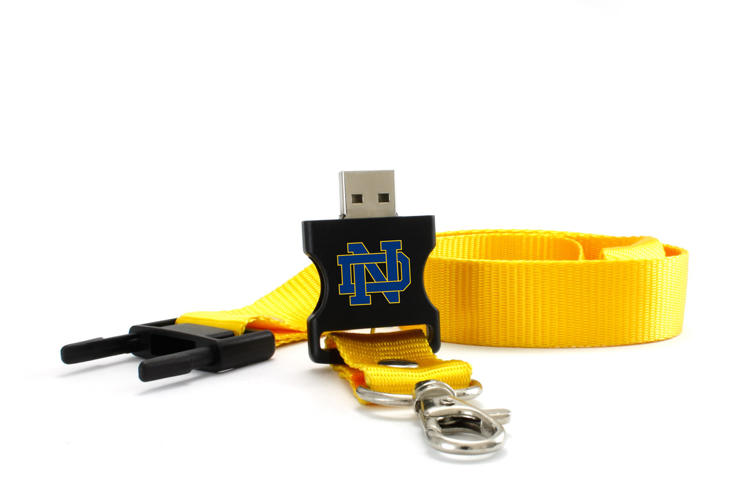 Lanyardusb Custom Lanyard Flash Drives