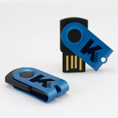 Mini-swm Custom Usb Sticks