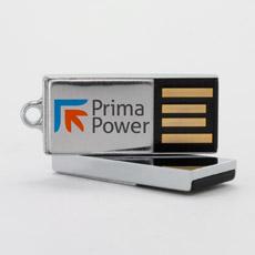 Mm1 Customized Thumb Drives