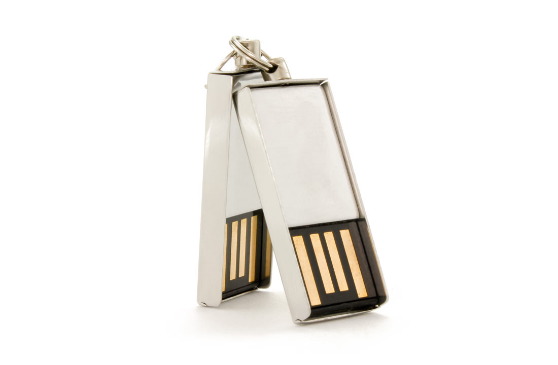Mm2 Metal Usb Drives