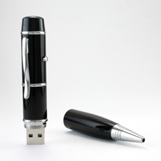 Pl Black Pen Drive