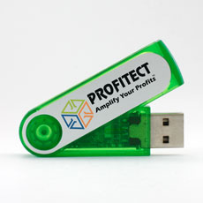 Power Flash Drives