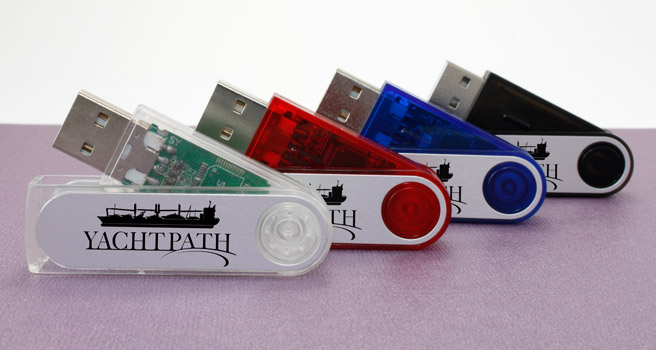 Power Multifunction Usb Drives