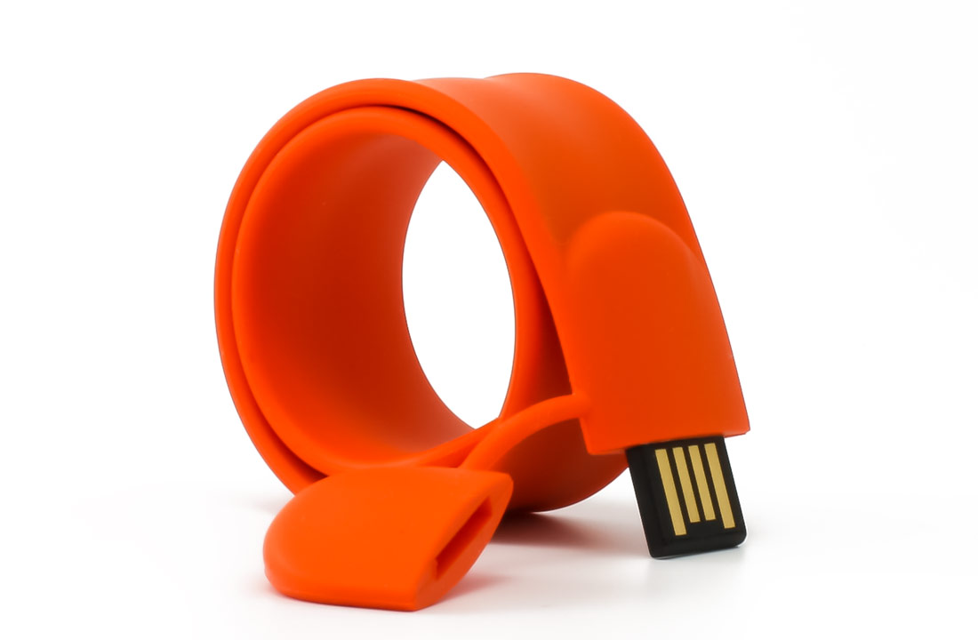 Slapwrist Orange2