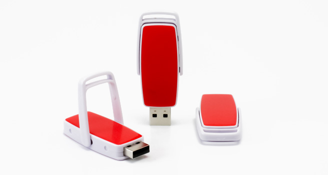 Swing-red-usb