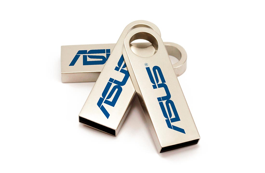 Tab Mini Flash Drives