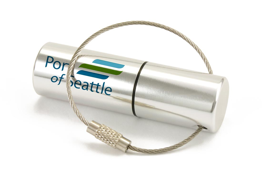 Tube Promotional Usb