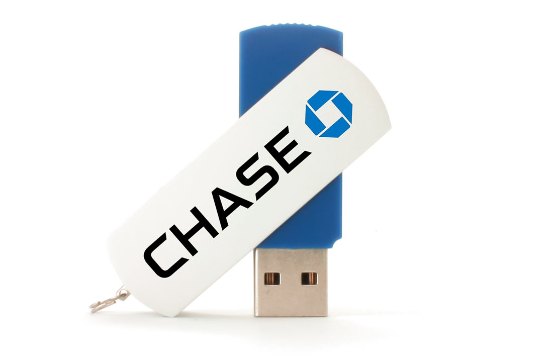 Twister Promo Usb Drives