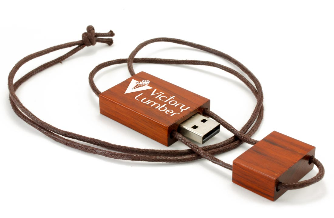 Wdr9 Promotional Usb Drives