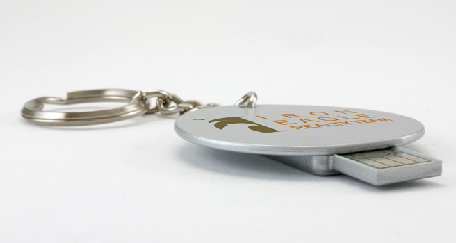 Wkc Metal Flash Drives