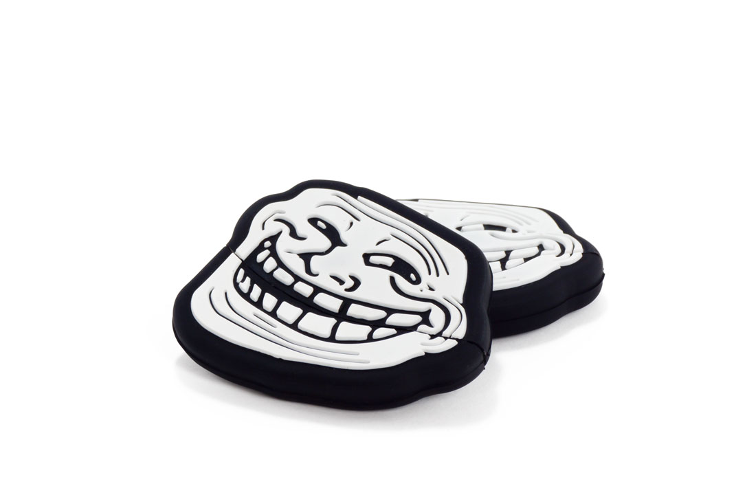Troll Face Usb Drive Multiples