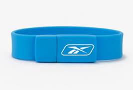 $1 Off Wristband Flash Drives